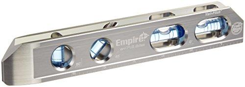 Empire EM71.8 Professional True Blue Magnetic Box Level