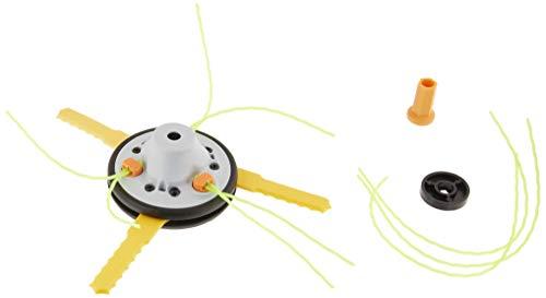 Pivotrim Rino Tuff Universal Hybrid String and Bladed Trimmer Head