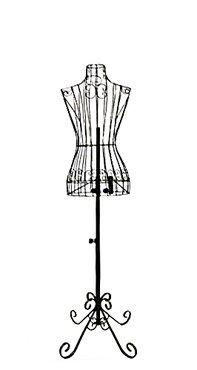 Adjustable- Mannequin Dress Form