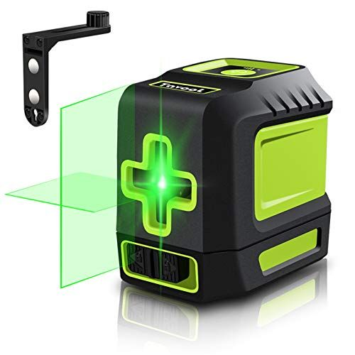 Tavool 100ft Green Self Leveling Laser Tool