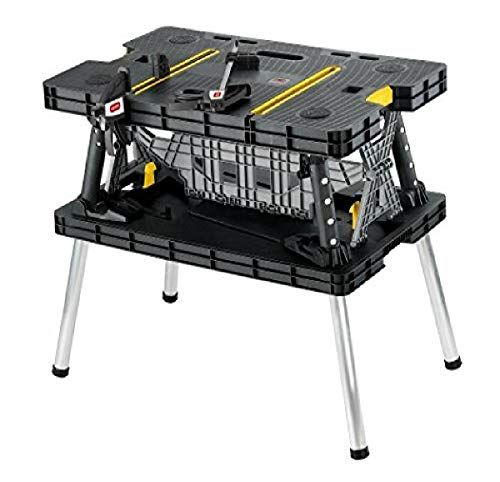 Keter Folding Table Work Bench