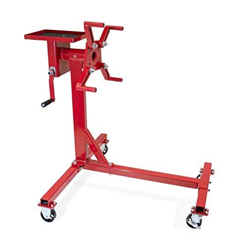 Jackco Rotating Engine Stand