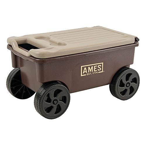 AMES 23047100 Buddy Lawn and Garden Cart
