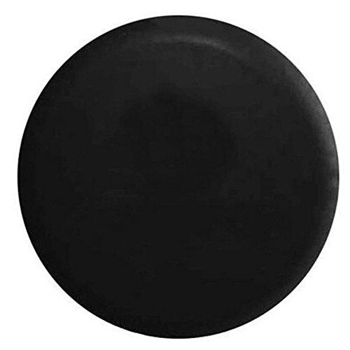 BCP Black Color Spare Tire Cover