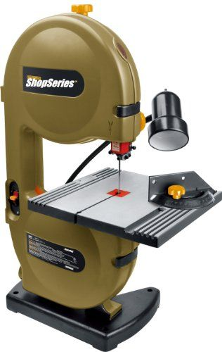 Rockwell ShopSeries RK7453 Band Saw