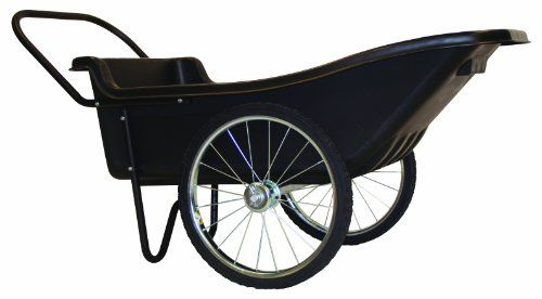 Polar Trailer 8376 Utility Cart
