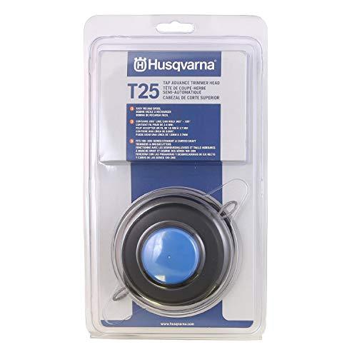 Husqvarna 966674401 T25 Tap Trimmer Advance Head