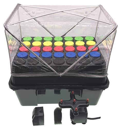 HortiPots Aeroponic Cloner Machine