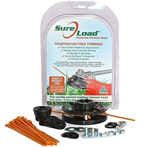Sure Load Universal Trimmer Head Replacement