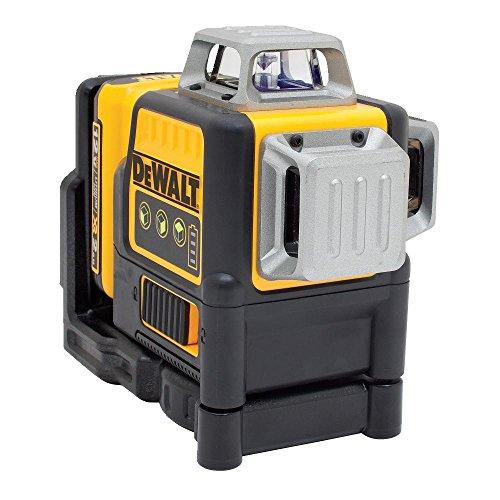 DEWALT- DW089LG 12V MAX Line Laser