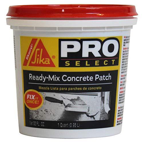 SIKA - 472189 Sikacryl Ready-Mix Concrete Patch