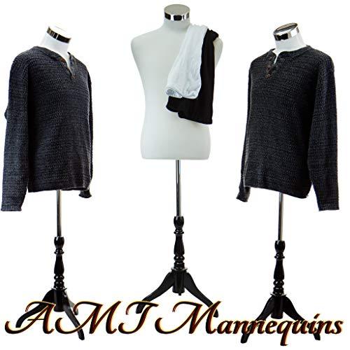 AMT Mannequins Male Dress Form