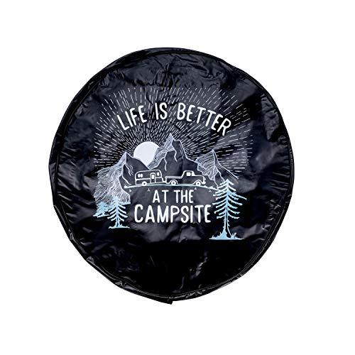 Camco (53291) Vinyl Cover