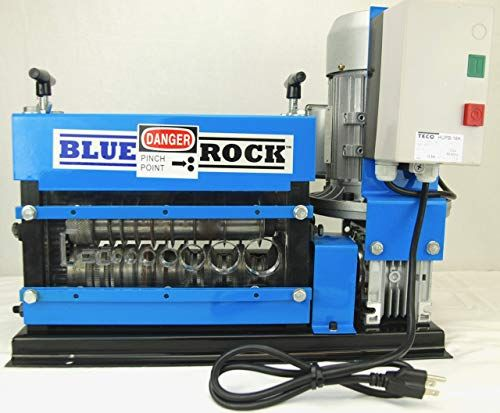 BLUEROCK Tools Model MWS-808PMO