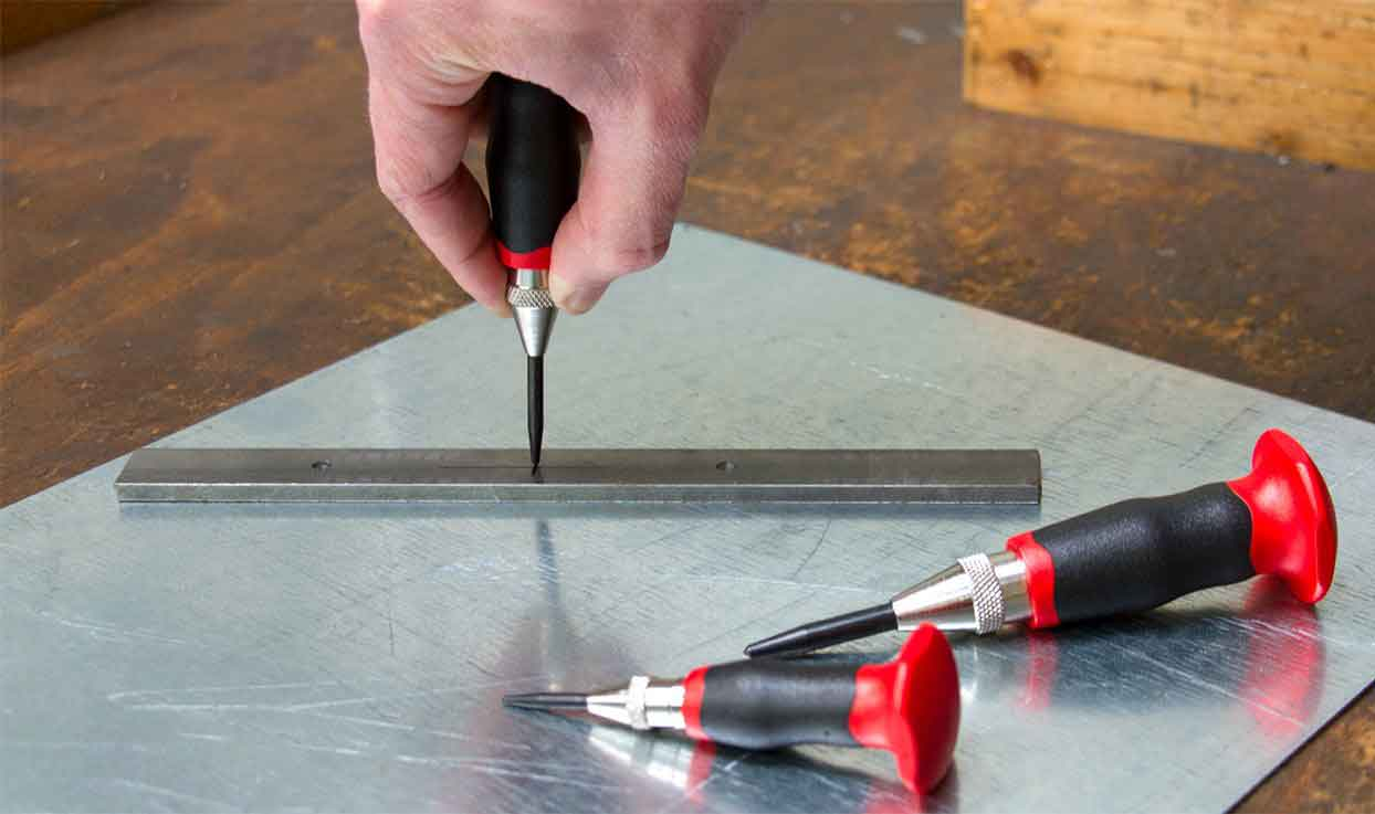 Best Center Punch Reviews