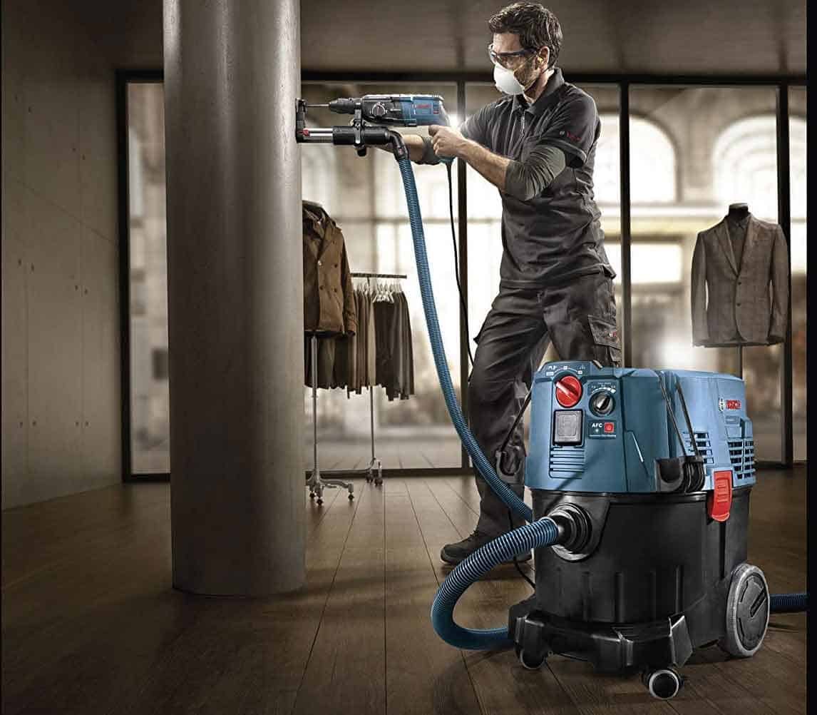 Best Dust Extractors