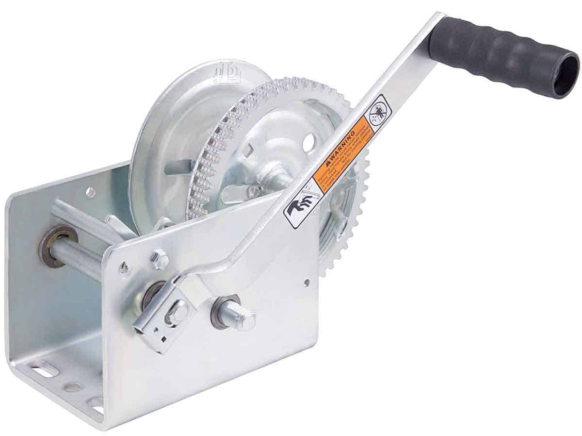 Hand Winch Reviews