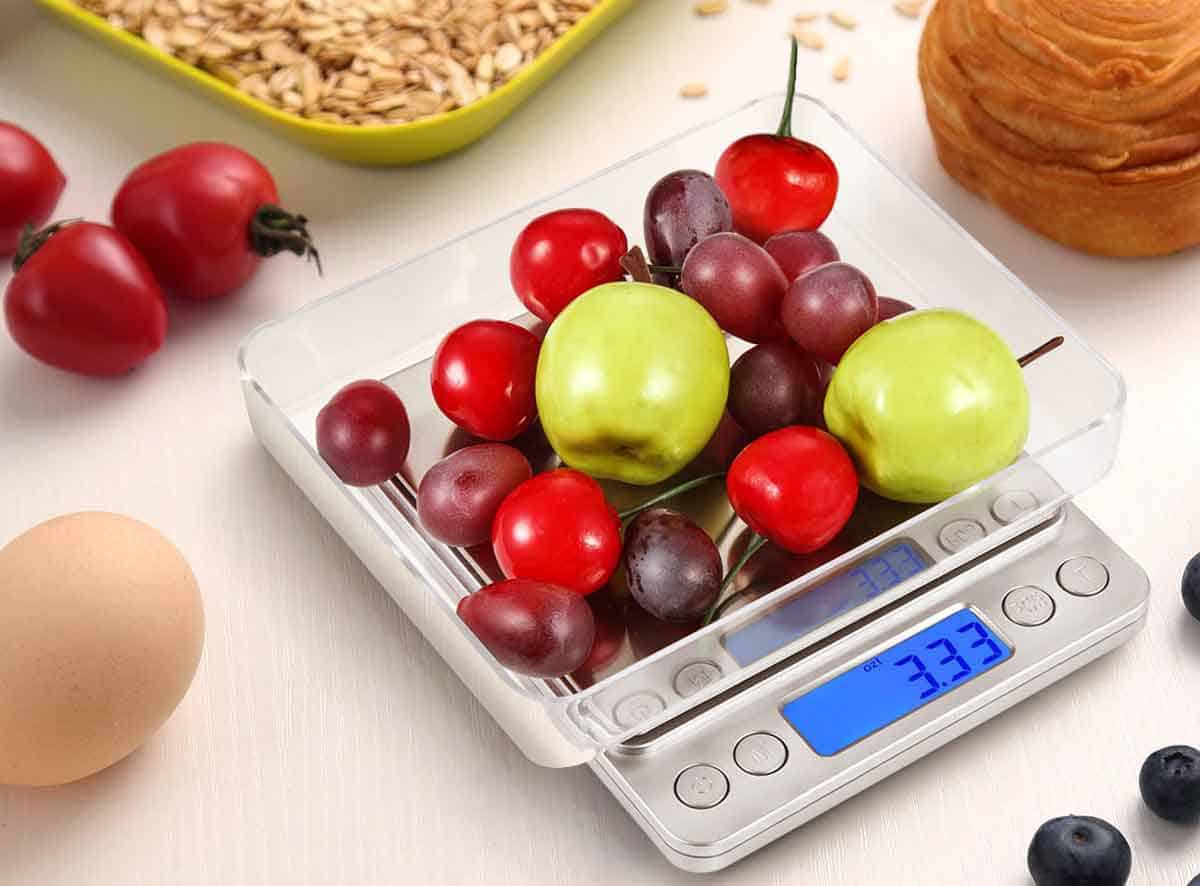 Digital Pocket Scale Reviews