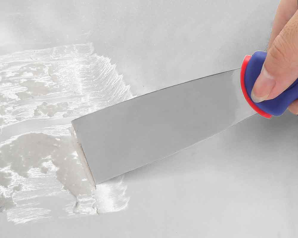 Putty knife Reviews