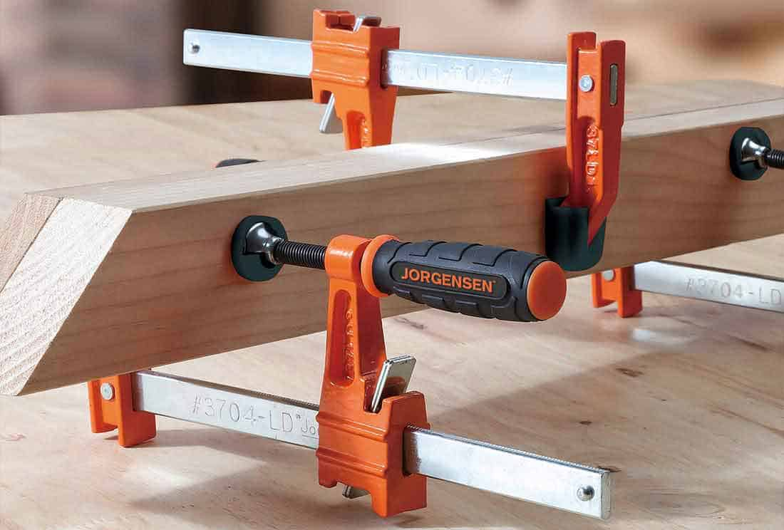 Best Bar and Pipe Clamps