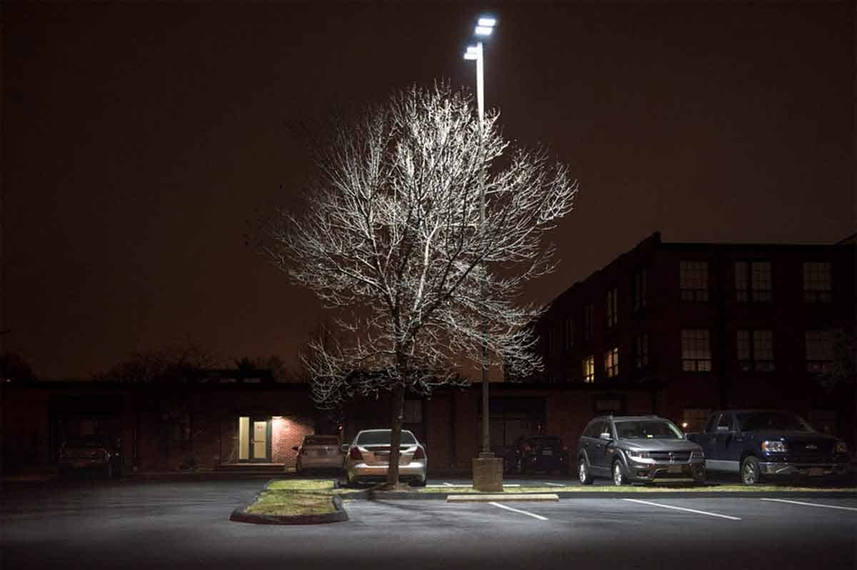 LED Parking Lot Light Reviews