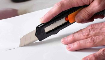 Top 11 Best Box Cutters and Utility Knife In 2020
