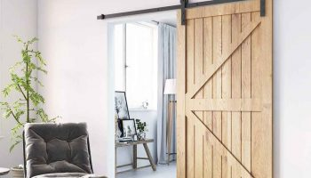 Top 11 Best Barn Door Hardware Kits 2021