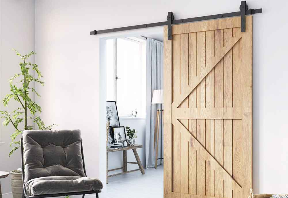 Best Barn Door Hardware Kits
