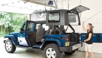 Top 11 Best Jeep Hardtop Hoists 2021