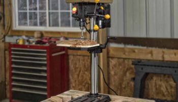 Top 15 Best Floor Drill Press For The Money 2019