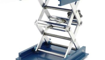 Top 10 Best Scissor Lift Tables In 2019