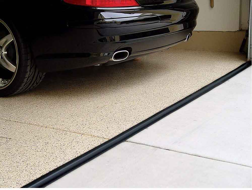 Best Garage Door Seals