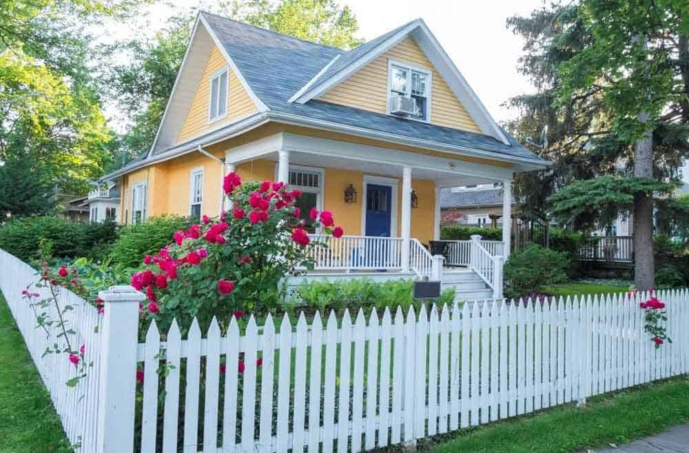 Best Fence Paints