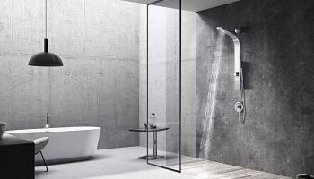 Top 10 Best Shower Panels for Luxurious Bath Experience