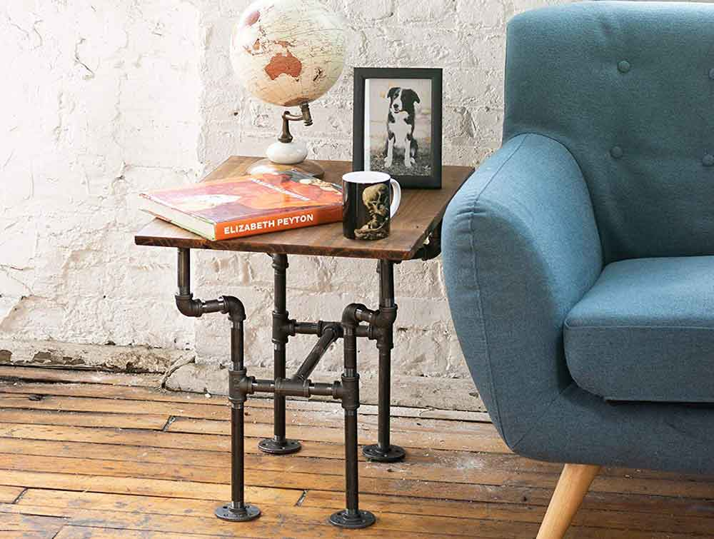 Best Metal Table Legs