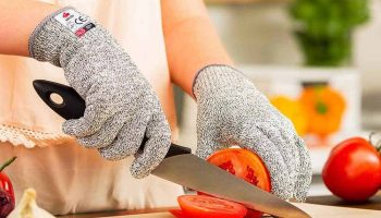 Top 11 Best Cut Resistant Gloves In 2019