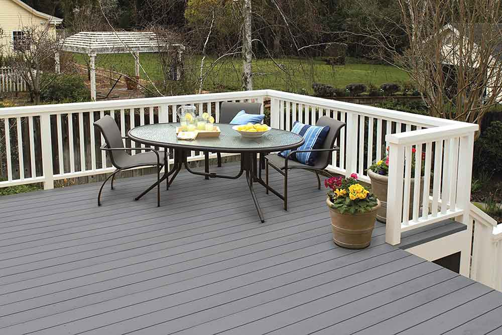 Best Deck Paints