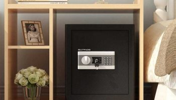 Top 11 Best Wall Safes In 2020