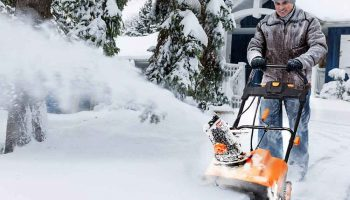 Top 11 Best Snow Blowers In 2020