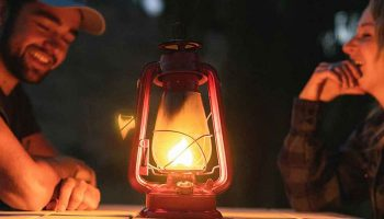 Top 11 Best Oil Lamps In 2021
