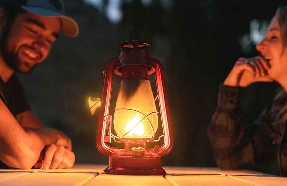 Best Oil Lamps