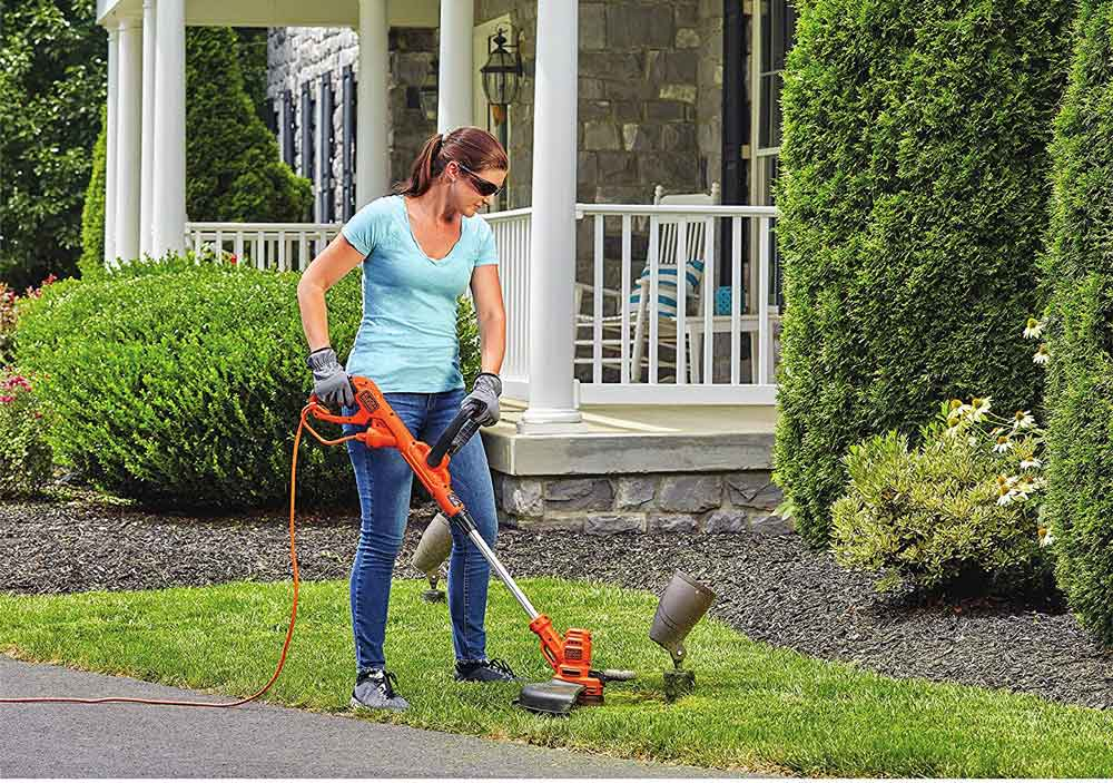 Best String Trimmers