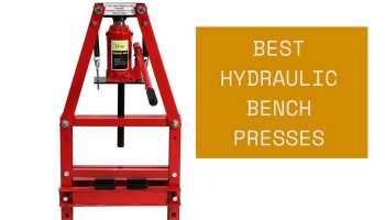 Top 8 Best Hydraulic Bench Presses In 2020