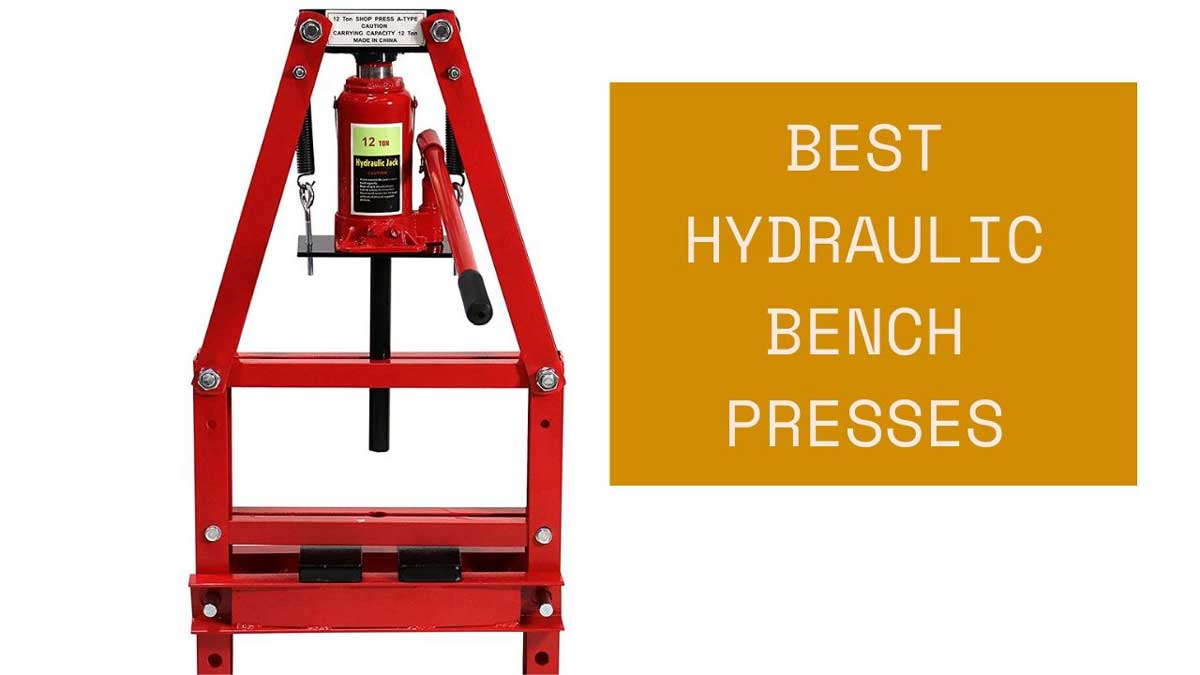 Best Hydraulic Bench Presses