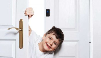 Top 11 Best Door Alarms In 2020