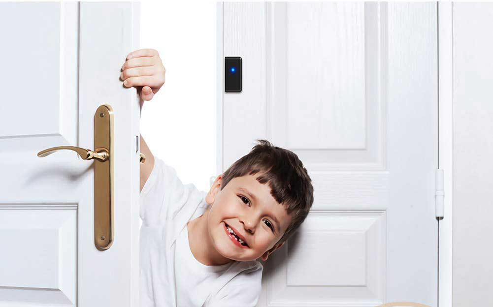 Best Door Alarms