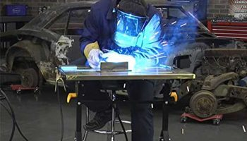 Top 11 Best Welding Tables In 2020