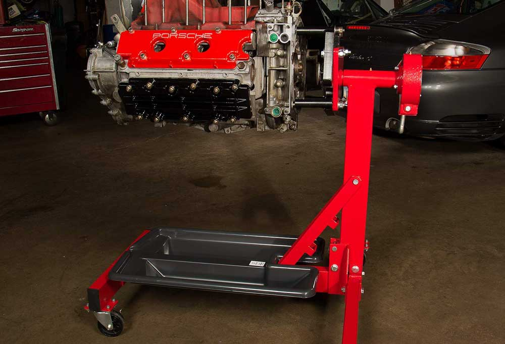 Best Engine Stands