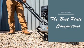 Top 11 Best Plate Compactors In 2020
