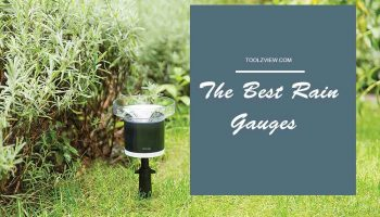 Top 11 Best Rain Gauges In 2020